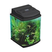 Resun DM-320 аквариум черный 22л