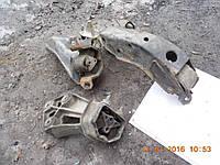 Подушки мотора і КПП з кріпленнями Daewoo Lanos