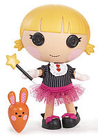 Кукла Лалалупси Маленькая Фокусница (Lalaloopsy Littles Doll - Tricky Mysterious)