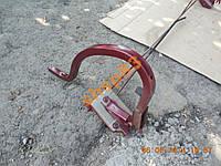 Петли багажника з пружин Daewoo Lanos Ланос / Сенс