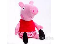 Мягкая игрушка Свинка Пеппа 1 25 см 00097-62