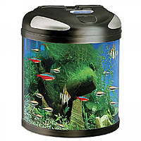 Resun Mini Moon 550 аквариум 74л