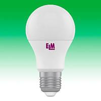Светодиодная лампа LED 7W 4000K E27 ELM B60 (18-0023)