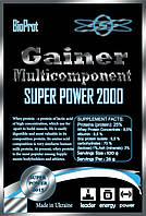 Гейнер Multicomponent 1кг КСБ, яичн протеин,соевый