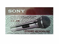 Микрофон (караоке) SONY SN-89