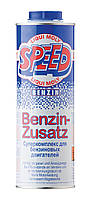 Комплексная присадка в бензин Speed Benzin Zusatz 1 л