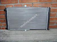 Радиатор охлаждения 2110, 2111, 2112 алюминиевый