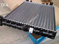 Радиатор охлаждения 1102,1103,1105 алюминиевый АМЗ