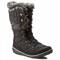 Зимнии сапоги Columbia Heavenly Omni-Heat Organza BL1661-010