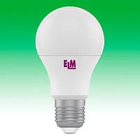 Светодиодная лампа LED 15W 4000K E27 ELM B70 (18-0009)