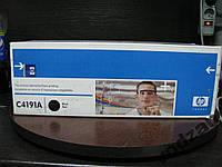 Оригинальный картридж HP C4191A Black