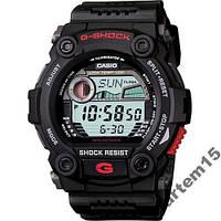 Мужские часы CASIO G-SHOCK G-7900-1ER! ОРИГИНАЛ! Гарантия - 24 мес.