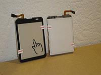 #4 Сенсор тачскрин Nokia C3-01 C3-02 + скотч