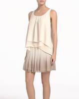 Праздничная, эффектная плисер. юбка Easy Wear - М