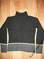 Теплый свитер женский р.40