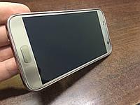 Samsung Galaxy S7 32GB Gold (G930FD) Б/У
