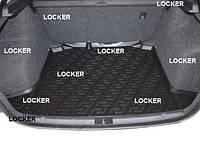 Коврик багажника Audi Q5 c 08