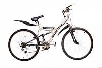 """Велосипед многоскоростной 26"""" TRINO Rio CM016 (Италия)"""