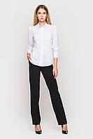 Черные бежевые женские брюки дайвинг