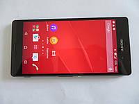 Sony Xperia Z3 D6603 black ОРИГІНАЛ #4