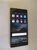 Huawei P8 black GRA-L09 KIRIN 930 8 ядер, 3ГБ RAM
