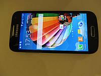 SAMSUNG Galaxy S4 mini GT-i9195 LTE black edition