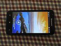 Lenovo IdeaPhone A680 Black