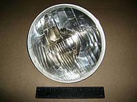 Оптика фары под галоген с подсветкой  ГАЗ - 2410