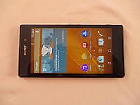 Sony Xperia Z1 C6903 оригінал black *82554