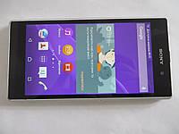 Sony Xperia Z1 C6903 white оригінал *97539