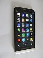 BlackBerry Z30 black оригінал 3G працює  .#80788