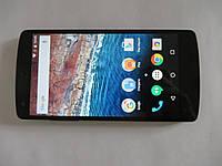 Google Nexus 5 LG D821 black 16 GB ANDROD 6 *92578