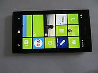 Microsoft Nokia Lumia 925 black
