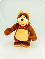 Мягкая игрушка «Медведь Миша» (м/ф Маша и Медведь) MMM01