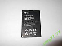 АКБ аккумулятор батарея ZTE LEO Q1 100% Оригінал