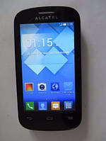 Alcatel OneTouch POP C3 4033X black