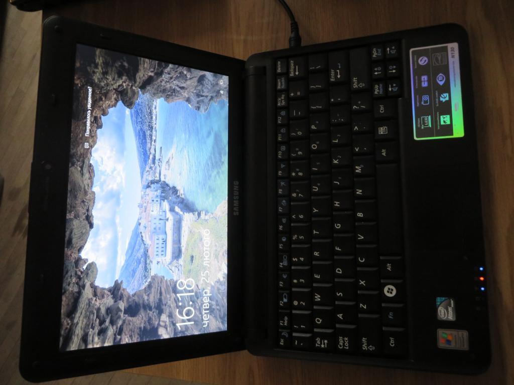 Acer aspire one ao531h-0dk lus860d002 atom n270 / 1 / 250 / wimax / bt / win7st / 101 / 12 кг