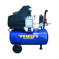 Компрессор RIGA AC-24 (200 л/мин)