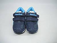 Осенние кроссовки для мальчика 26-31 р