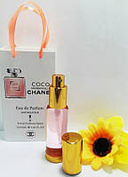 35мл Парфюм-спрей В ПОДАРОЧНОЙ упаковке Coco Mademoiselle Chanel (Ж)