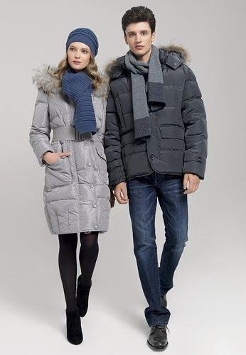 Зимний товары: верхняя одежда, шапки, новогодние костюмы и т.д.
