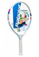 Детская ракетка для большого тенниса Babolat Comet Girl 110