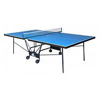 Теннисный стол для закрытых помещений GSI sport Gk-6