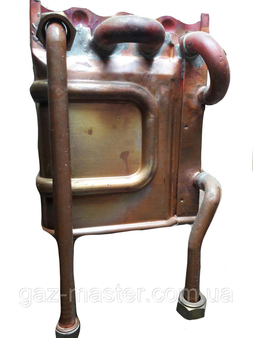 Теплообменник для газовой колонки термет теплообменник diwa 3е