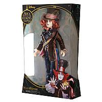 Кукла Jakks Pacific Алиса в Зазеркалье Шляпник 98764
