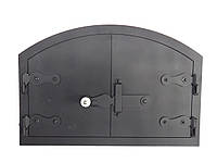 Дверки для хлебной печи (55 х 35 см)