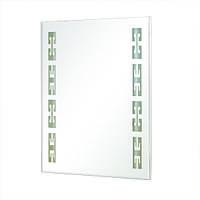 """Зеркало со встроенной подсветкой С-901 (700*950)""""Венеция"""""""