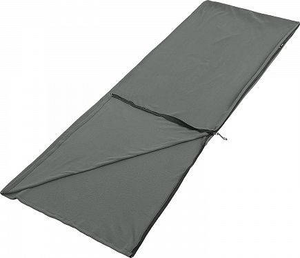Теплый спальник KingCamp Spring (KS3102) Grey, серый