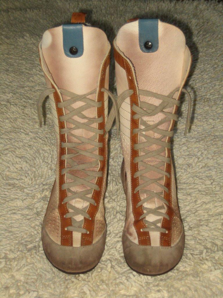 Ботинки----Кожа---Италия!!!