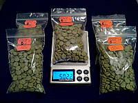 Комплект кормов для акв.рыбок Анцитрус-таблетки.